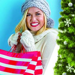 Compari.ro: Internauții vor aloca anul acesta, în medie, 730 lei pentru cadourile de Crăciun